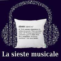 Sieste Musicale - JONZAC